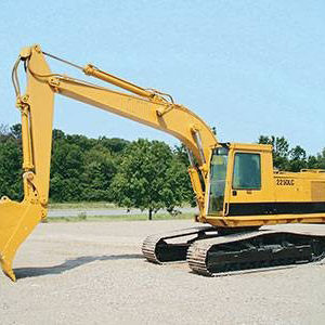 excavadora-cat-225b
