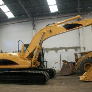 excavadora-cat-320cl
