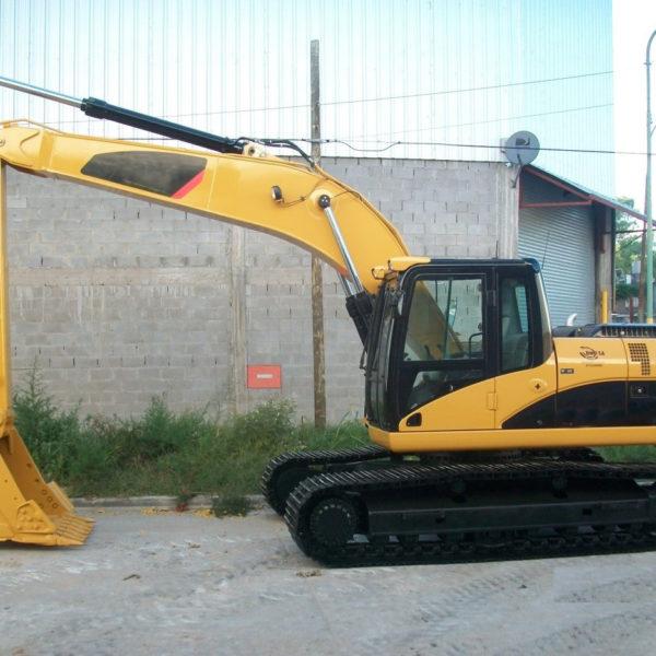 excavadora-cat-320dl