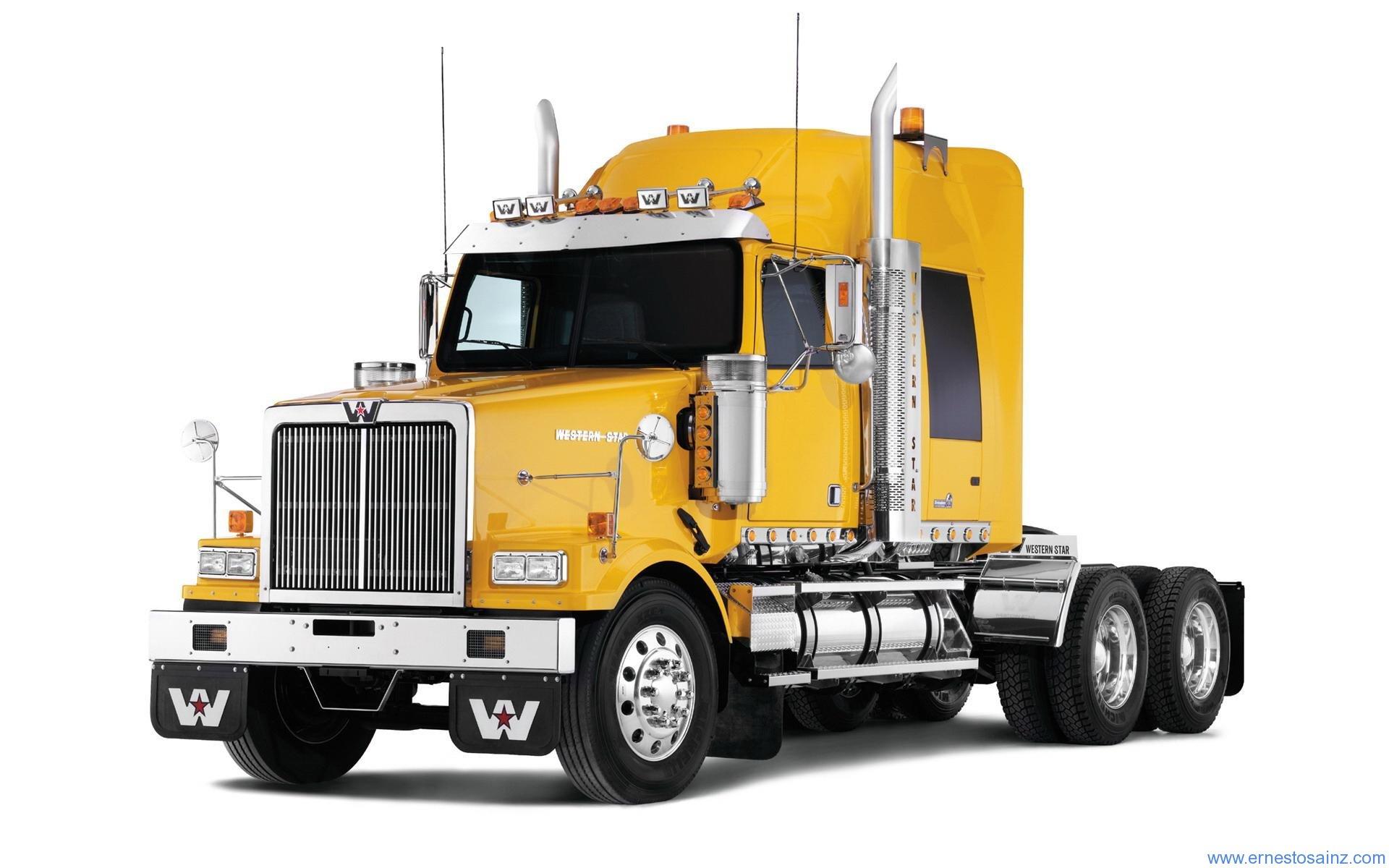 camion-western-amarillo